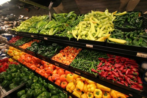 Amankah sayur yang Anda konsumsi?
